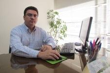 Víctor Soto, Subdirector de la Dirección de Rentas y Finanzas de la Municipalidad de Santiago.