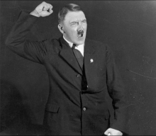 Hitler Body Language II